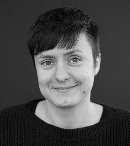 Paulina Machnik
