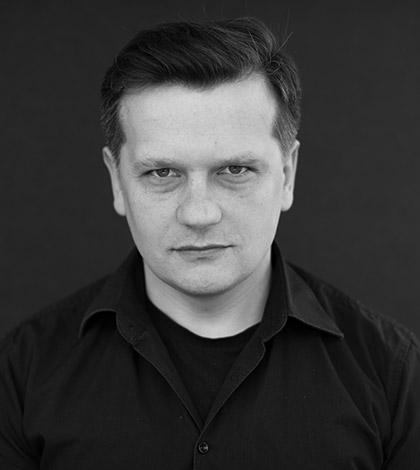 Tomasz Bereziński